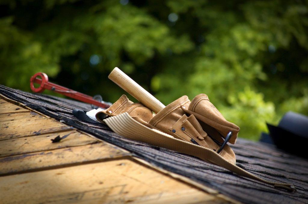Roofing Retargeting