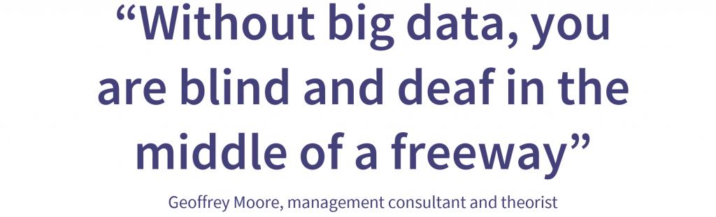 Personal Injury Lawyer Marketing Without Big Data