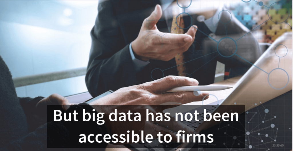 Personal Injury Lawyer Marketing Big Data Not Accessible