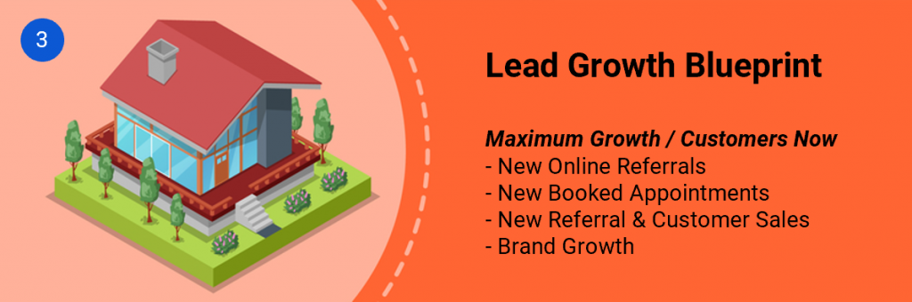 Lead Growth Blueprint